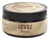 Level Naturals - Body Butter Peppermint - 8 oz. (753182775579)
