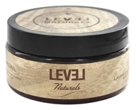 Level Naturals - Body Butter Lavender Chamomile - 8 oz. (753182775548)