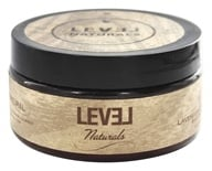 Level Naturals - Body Butter Lavender Chamomile - 8 oz. - $13.99