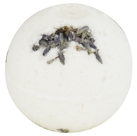 Image of Level Naturals - Bath Bomb Lavender Chamomile - 2 oz.
