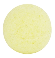 Level Naturals - Bath Bomb Lemon Sage & Ginger - 2 oz. by Level Naturals