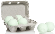 Image of Level Naturals - Bath Bombs Lemon Verbena - 6 Pack