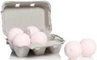Image of Level Naturals - Bath Bombs Grapefruit Bergamot - 6 Pack