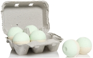 Level Naturals - Bath Bombs Forest - 6 Pack