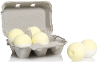 Level Naturals - Bath Bombs Chamomile Neroli - 6 Pack