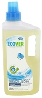 Ecover - Ecological Laundry Liquid 2.5X Concentrated Sunny Day 34 Loads - 51 oz. - $9.99