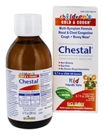 Boiron - Chestal Cold & Cough For Children - 6.7 oz.