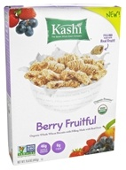 Kashi - Organic Cereal Berry Fruitful - 15.6 oz. by Kashi