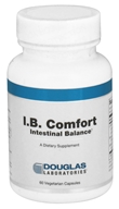 Image of Douglas Laboratories - I.B. Comfort Intestinal Balance - 60 Vegetarian Capsules