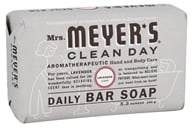 Image of Mrs. Meyer's - Clean Day Daily Bar Soap Lavender - 5.3 oz.
