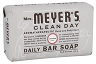 Mrs. Meyer's - Clean Day Daily Bar Soap Lavender - 5.3 oz. by Mrs. Meyer's