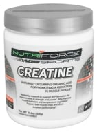 NutriForce Sports - Creatine Powder - 10.6 oz. (755244017184)