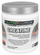 Image of NutriForce Sports - Creatine Powder - 10.6 oz.