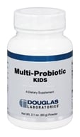 Douglas Laboratories - iFlora Multi-Probiotic KIDS - 2.1 oz., from category: Professional Supplements