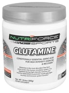 NutriForce Sports - Glutamine Powder - 10.6 oz. (755244017177)