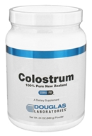 Image of Douglas Laboratories - Colostrum 100% Pure New Zealand - 24 oz.