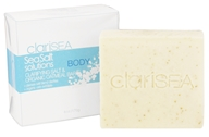 clariSEA - SeaSalt Solutions Clarifying Salt & Organic Oatmeal Bar for the Body - 6 oz.