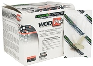 NutriForce Sports - WodPak Vitamin and Essential Nutrient Multi-Pack - 30 Packet(s) LUCKY PRICE, from category: Sports Nutrition