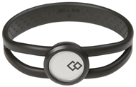 Image of Trion:Z - Boost Bracelet Small Black