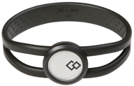 Trion:Z - Boost Bracelet Medium Black