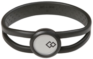 Image of Trion:Z - Boost Bracelet Large Black