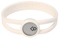 Trion:Z - Boost Bracelet Large White