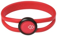 Image of Trion:Z - Boost Bracelet Small Red