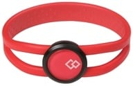 Image of Trion:Z - Boost Bracelet Medium Red