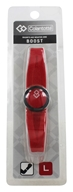 Trion:Z - Boost Bracelet Large Red