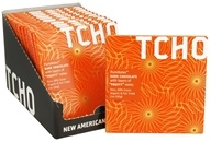Image of TCHO - Organic Fruity Dark Chocolate Bar - 2 oz.