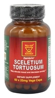 Image of African Red Tea Imports - Zembrin Sceletium Tortuosum 25 mg. - 60 Vegetarian Capsules