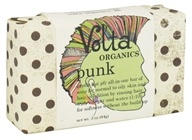 Volta Organics - Hair + Face Soap Bar Punk - 3 oz.
