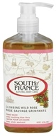 South of France - Hand Wash Climbing Wild Rose - 8 oz.