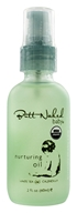 Butt Naked Baby - Organic Nurturing Oil - 2 oz.