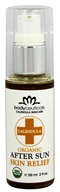 Bodyceuticals - Calendula Organic After Sun Skin Relief - 2.25 oz.