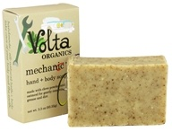 Volta Organics - Hand + Body Soap Bar Mechanic - 3.3 oz. by Volta Organics