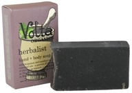 Volta Organics - Hand + Body Soap Bar Herbalist - 3.3 oz. - $4.99