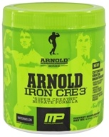 Image of Muscle Pharm - Arnold Schwarzenegger Series Arnold Iron CRE3 Watermelon - 4.34 oz.