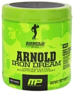 Muscle Pharm - Arnold Schwarzenegger Series Arnold Iron Dream Fruit Punch - 6.24 oz. by Muscle Pharm