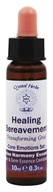 Crystal Herbs - Divine Harmony Essences Transforming Core Emotions Healing Bereavement - 0.3 oz. by Crystal Herbs