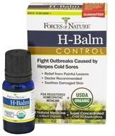 Forces of Nature - H-Balm Control - 11 ml., from category: Homeopathy