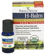 Forces of Nature - H-Balm Control Extra Strength - 11 ml.