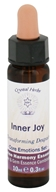 Crystal Herbs - Divine Harmony Essences Transforming Core Emotions Inner Joy - 0.3 oz. - $11.99
