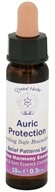Crystal Herbs - Divine Harmony Essences Transforming Belief Patterns Auric Protection - 0.3 oz., from category: Flower Essences