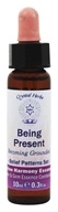 Crystal Herbs - Divine Harmony Essences Transforming Belief Patterns Being Present - 0.3 oz., from category: Flower Essences