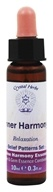 Crystal Herbs - Divine Harmony Essences Transforming Belief Patterns Inner Harmony - 0.3 oz. (5060100561295)