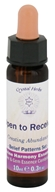 Crystal Herbs - Divine Harmony Essences Transforming Belief Patterns Open to Receive - 0.3 oz. - $11.99