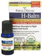 Forces of Nature - H-Balm Control Extreme Strength - 11 ml.