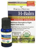 Forces of Nature - H-Balm Control Extreme Strength - 11 ml. by Forces of Nature