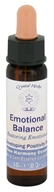 Crystal Herbs - Divine Harmony Essences Developing Positivity Emotional Balance - 0.3 oz., from category: Flower Essences